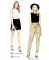 301-12 chic top pants pattern