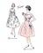 301-15 vintage pattern from lutterloh