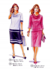 Lutterloh Patterns -  Fall supplement 322-03