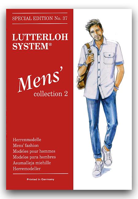 Patrones de costura para hombres