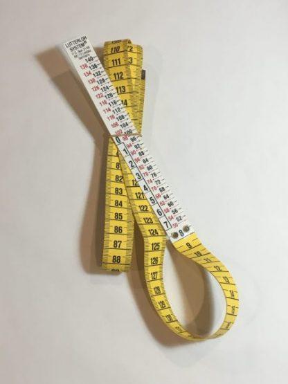 lutterloh metric tape