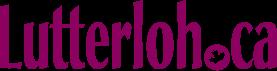 lutterloh system patterns logo canada